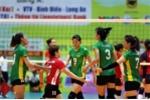 Trực tiếp chung kết bóng chuyền VTV Cup 2017: VTV Bình Điền Long An vs Bangkok Glass