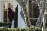 Những điều kỳ lạ quanh cuộc sống của ông Trump ở Nhà Trắng