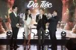 Ca si Dam Vinh Hung chia se cung BTC