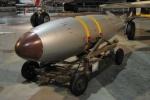 Hàng chục bom hạt nhân Mỹ có thể bị khủng bố 'nẫng tay trên'