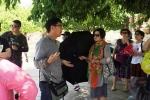 Xử phạt 6 người Trung Quốc hướng dẫn du lịch 'chui' ở Đà Nẵng