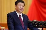 Ông Tập Cận Bình trở thành 'lãnh đạo hạt nhân' của Trung Quốc