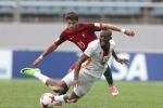 U20 World Cup: Đàn em Ronaldo thua mất mặt đội bóng vô danh