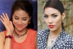Xôn xao tin đồn lộ kết quả The Face: Lan Khuê loại team Phạm Hương
