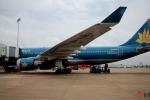 Vietnam Airlines bất ngờ báo lỗ gần 444 tỷ đồng