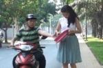 Người phụ nữ giả vờ bị cướp nửa tỷ đồng giữa Sài Gòn