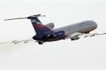 Máy bay quân sự Nga rơi: Nga mở cuộc điều tra hình sự