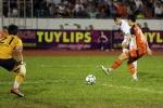 Trực tiếp trận tranh hạng 5 U21 Quốc tế: U21 Myanmar vs U21 Gangwon