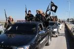 Hé lộ mức lương bèo bọt khó tin của phiến quân IS