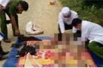 Giết người phân xác ở Cao Bằng: Nghi can đã bị bắt