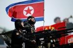 Đại sứ Nguyễn Ngọc Trường nhận định khả năng chiến tranh Mỹ - Triều Tiên