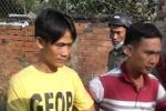 Bố đạp chết con 5 tuổi, đào hố chôn xác cạnh nhà để phi tang