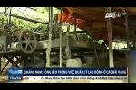 Xót xa ký ức lao động khổ sai của 2 phu vàng 'nhí' ở Quảng Nam
