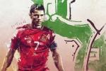 Quốc Vượng: Bồ Đào Nha hay - dở đều ở Ronaldo