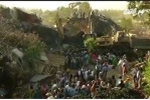 Bãi rác khổng lồ sạt lở kinh hoàng, ít nhất 46 người chết