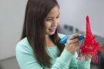 Bút 3D thần kỳ có thể vẽ trong không trung
