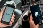 Grab, Uber bị kiểm tra thuế
