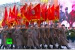 Cuộc duyệt binh huyền thoại ngày 7/11/1941 và kế hoạch bắt sống Stalin của Hitler