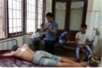 Công an xã nổ súng bắn nhóm thanh niên nhập viện: Yêu cầu điều tra làm rõ