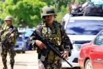 Tổng thống Philippines hỏi vay tiền ông Putin mua vũ khí