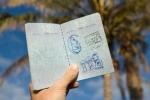 Những con dấu hộ chiếu độc đáo nhất thế giới