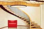 Bố trí cầu thang nhà như thế nào để hút tài lộc?