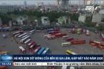 Xem xét 'khai tử' hàng loạt bến xe: Dân Thủ đô đi lại thế nào?