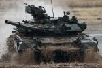 T-90 lọt vào Top 5 xe tăng mạnh nhất thế giới