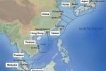 Việt Nam nối tuyến cáp quang APG nhanh và chắc chắn hơn AAG