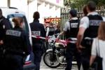 Tấn công bằng ô tô ở Paris, 6 binh sĩ bị thương