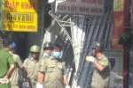 Cháy nhà ở TP.HCM, 4 người chết