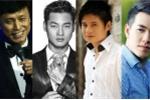 4 giọng nam hàng đầu nhạc Việt góp giọng trong liveshow đầu năm