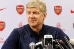 Arsene Wenger làm HLV trưởng đội tuyển Anh, tại sao không?