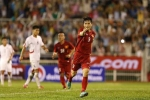 Đừng phũ khi Công Vinh vẫn ghi bàn cho tuyển Việt Nam