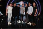 Trực tiếp tập 7 Vietnam Idol 2016: Quốc Thiên hỗ trợ 6 trai đẹp