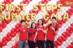 Anh ngữ First Steps – Bước khởi động cho ước mơ toàn cầu