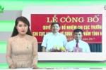 Nghi vấn sinh con thứ 4, Chi cục trưởng ở Nghệ An xin từ chức