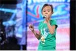 Trực tiếp liveshow 5 Vietnam Idol Kids: Hồ Văn Cường 'buồn muốn khóc' trên sân khấu