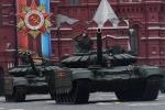 Video, ảnh: Dàn vũ khí uy lực của Nga trong duyệt binh Ngày Chiến thắng