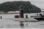 Tàu ngầm Mỹ mang tên lửa tầm bắn 3.100 km đến gần bán đảo Triều Tiên