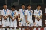 Thái Lan gục ngã, U23 Việt Nam vẫn mất huy chương vàng SEA Games cay đắng thế này
