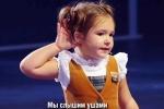 Cô bé 4 tuổi người Nga nói 7 thứ tiếng khiến dân mạng trầm trồ