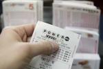 Ghen tị giải xổ số Powerball 421 triệu USD