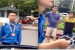 Giám đốc BV Nhi Trung ương xin lỗi vụ 'bảo vệ chặn xe cứu thương'