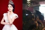 BTC Hoa hậu Việt Nam họp nóng: 'Kỳ Duyên còn nhiều tố cáo cần xác minh'