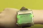 Học sinh Hải Phòng chế tạo đồng hồ thông minh giúp người câm điếc