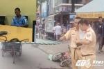Lái xích lô 'máy chém' được gia đình nạn nhân xin miễn xử lý hình sự