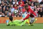 Mourinho nói đúng: Man Utd là đội bóng bị trọng tài chèn ép nhiều bậc nhất giải Ngoại hạng