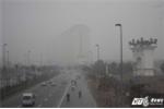 Ảnh: Phố phường Hà Nội đẹp lung linh, mờ ảo trong sương mù