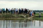 Liên tiếp tìm thấy 3 thi thể trôi sông ở Quảng Nam